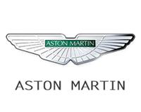 阿斯顿·马丁标志图片
