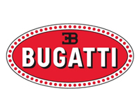 布加迪标志图片