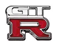 GTR标志图片