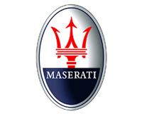 玛莎拉蒂标志图片