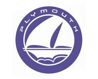 普利茅斯标志图片