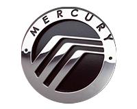 水星汽车标志图片