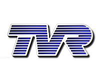 TVR标志图片