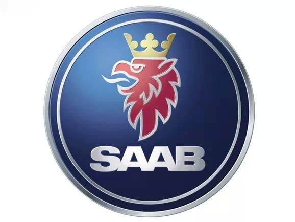 萨博汽车高清车标,萨博汽车高清图标,萨博汽车车标,萨博汽车标志高清车标